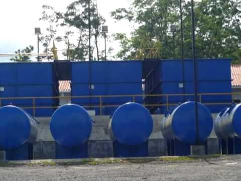 Proyectos de Agua Plan Integral