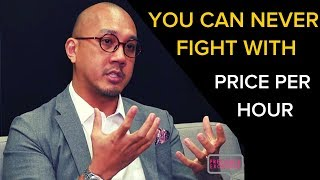 You Can Never Fight With Price Per Hour | The Freelance Creative Exchange Series (#1) Kevin Ou