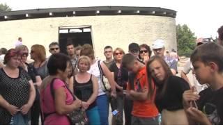 волгоград родина мать экскурсия 15.08.2013 г