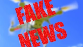 How The Media Manipulates Drone News | #Vlog 2 [4K]