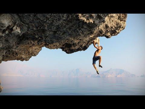 Alex Honnold 🌄 Best of Extreme Climbing  Videos [Adrenaline TV]