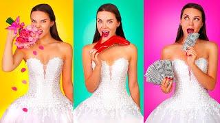 17 Weird Ways to Sneak Food into Wedding Place