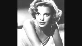 Judy Garland - Can