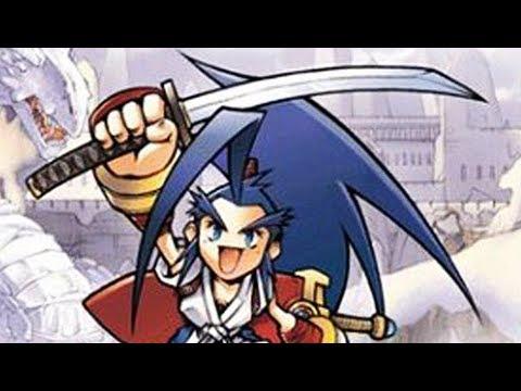 Brave Fencer Musashi Final Boss - Dark Lumina + Ending (No Damage)