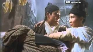 New Dragon Gate Inn Official long Trailer 1991 (新龍門客棧) [Donnie Yen]