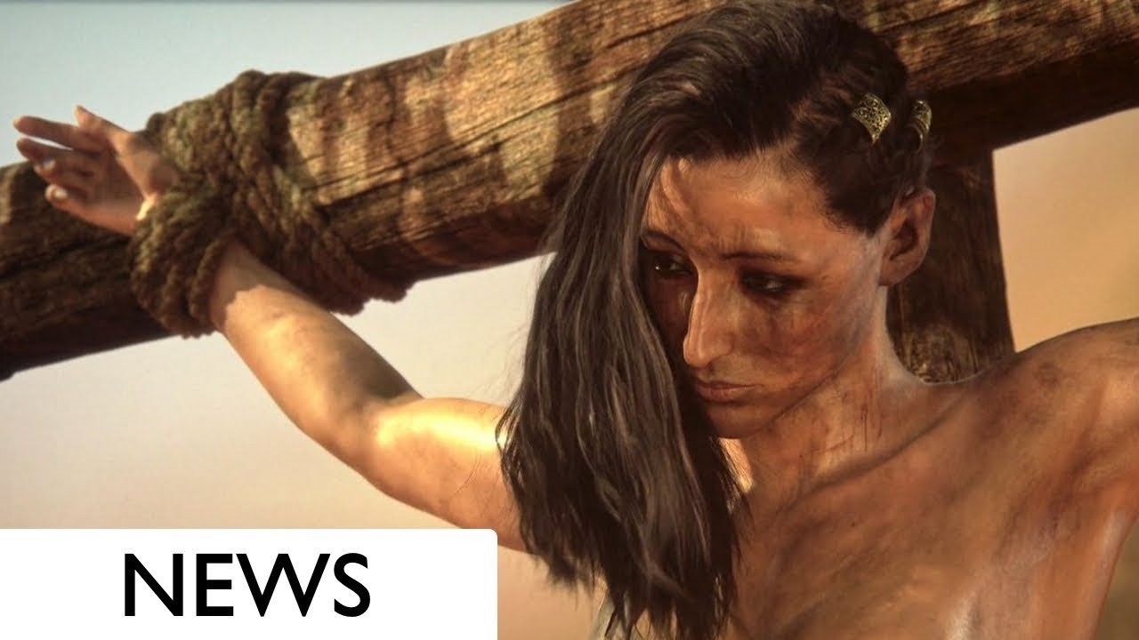 Why Conan Exiles Is Censored On Xbox One In The Us But -1383
