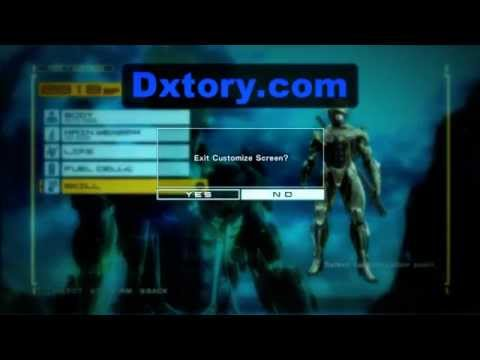 MetaL GeaR RisinG RevenGencE Easy XP CHEAT FOR XBOX,PS3&PC!!!