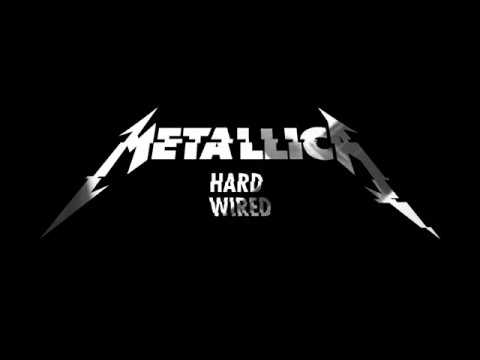 Metallica: Hardwired (Cover)