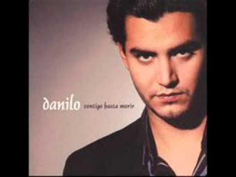 Danilo Rosero - Dejare la puerta abierta