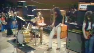 FREE - SONGS OF YESTERDAY(STUDIO LIVE 1970)
