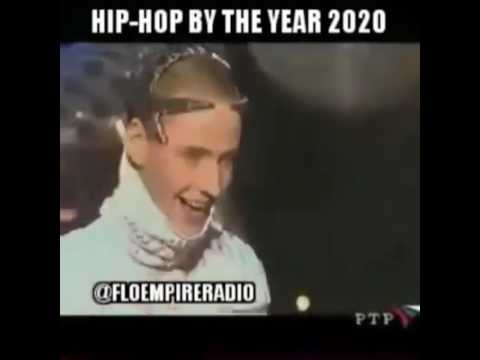 HIP HOP IN YEAR 2020!!!
