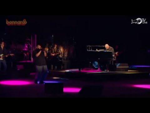 Billy Joel features Carl Fischer (Trumpet/Flugelhorn) at Bonnaroo 2015