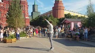 Мне снова 18 - Дмитрий Нестеров Манежная площадь концерт
