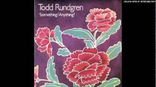 Watch Todd Rundgren Izzat Love video