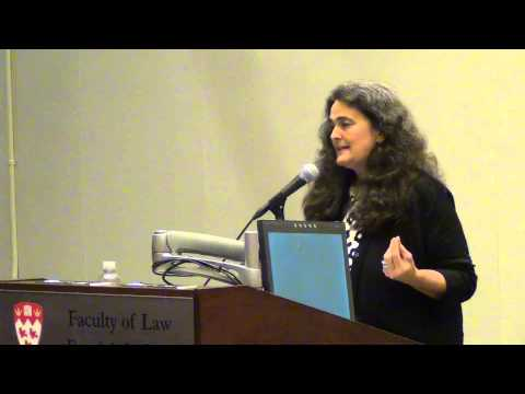 Denise Byrnes - Roundtable on Tax Justice and Human Rights