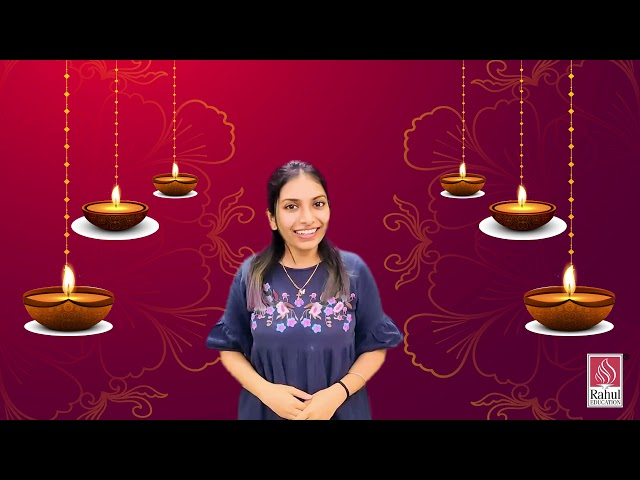 FIRST STEP - SR.KG. - SINGING - DIWALI