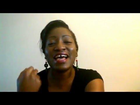 Saddysa - Awa y'okeyi, by Papa Wemba (cover)