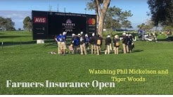 Farmers Insurance Open 2018 Torrey Pines Golf Course