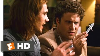 Pineapple Express - The Trifecta Scene (2/10) | Movieclips