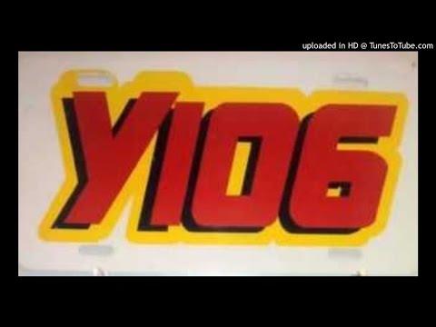Y106 Orlando - WHLY - 1985 - Jim Steele