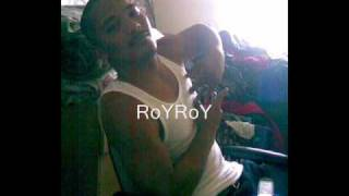 RoYRoY Feat Big Dee Baby Please Don