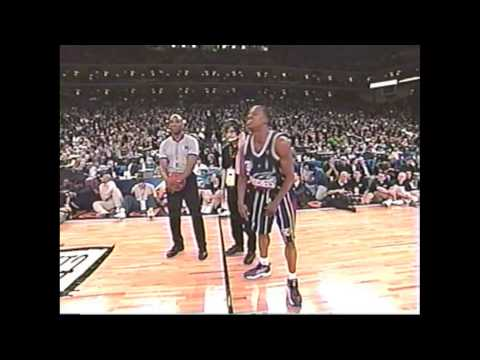 NBA All-Star Slam Dunk Contest 2000 – Vince Carter's Amazing Performance