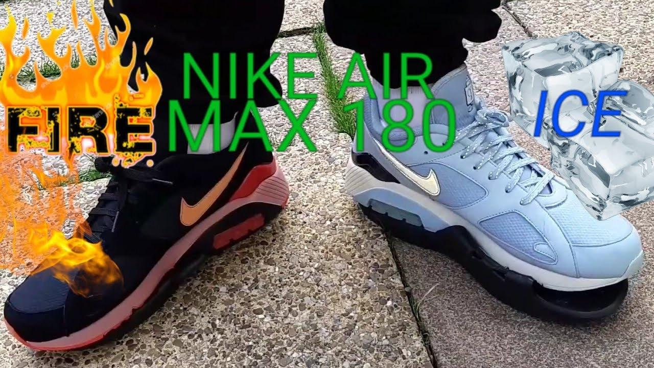 brand new 8a0dc 58de9 Nike Air Max 180