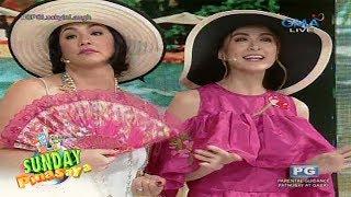 Sunday PinaSaya: Asia's Songbird at Primetime Queen, certified D.O.M.