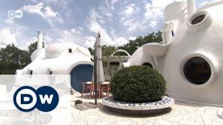 بيت كروي الشكل | يوروماكس     6-7-2016
