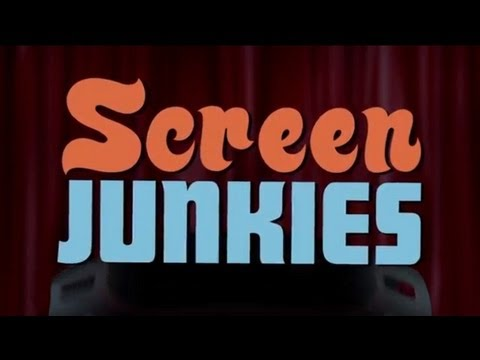 Honest Trailer   Screen Junkies Channel Trailer Poster