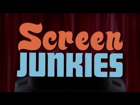 Honest Trailer - Screen Junkies Channel Trailer