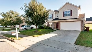 House for Sale: 4417 Gray Wolf Way Greensboro NC 27407