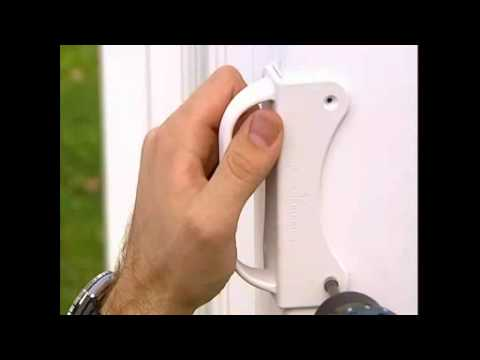 Gate Handle Product Video