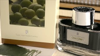Hot Stuff! Graf von Faber-Cast…