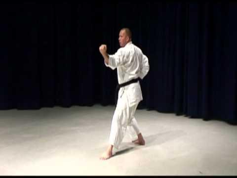 Shotokan Karate - YouTube