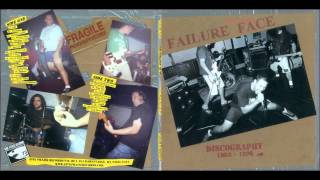 Failure Face - Discography