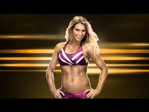 Charlotte Discusses The Difficulties Of Being Ric Flair S