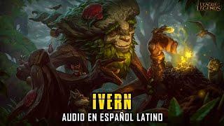 Ivern   Voz latina [League of Legends]