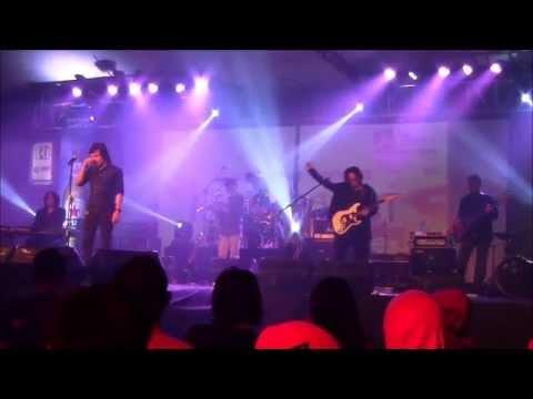 KLA Project - Menjemput Impian (Live HD)