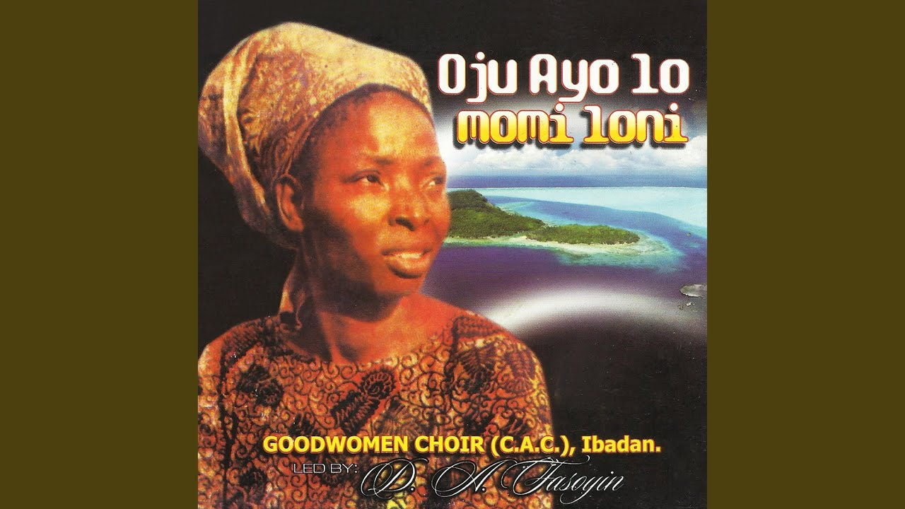 Download Oju Ayo Lo Momi Loni, Pt. 1