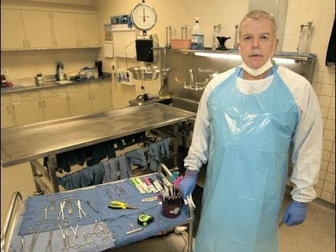Real Stories - Death Unexplained Coroner Documentary. *graphic*