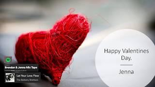 Happy Valentines Day Jenna