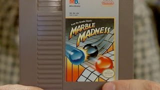 Marble Madness (NES) Mike & Bootsy