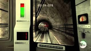 Second Avenue Subway Simulator