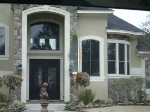 Window Tinting for your Home or Office (Humble/Kingwood area)