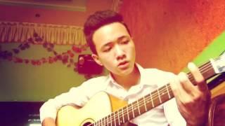 Hãy Tin Anh Lần Nữa (guitar) | Hùng Kim (cover)