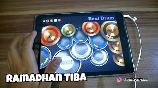 Download lagu RealDrum Ramadhan Tiba MP3