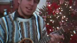 Hawaii- Have yourself a merry little christmas (Ukulele Cover) MERRY CHRISTMAS!