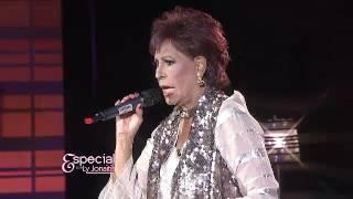 Especial con Ly Jonaitis - Floria Marquez 03-06-2017