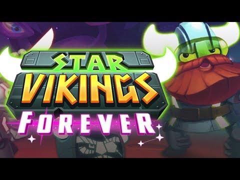 Лучшая Головоломка на Андроид! Star Vikings Forever | Скачать игру про викингов | Игра с юмором